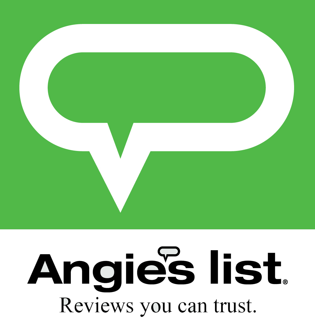 Angies List Logo White Dolphin Roofing