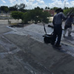 Church Commercial Roof Miami